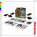 World heritage memory game cards