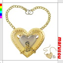 Cast puzzle-heart toys, toys, toy, brain puzzle, puzzle rings and toys do art gifts, gadgets