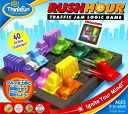 ★Rush hour toy, toy, toy バズル, brain game