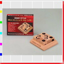 ★ head stretch calendar wooden puzzles, brain, Interior and wooden games