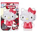Crystal gallery Hello Kitty love Lee: Hanayama