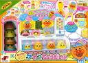 Anpanman-on Pimp! Give me the ice cream! : Joy palette: ice cream shop playing 05P10Jan15