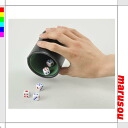 ★Prime poker dice cup party goods game cards poker blackjack casino