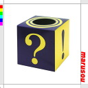 ★ raffle box and Hatena? Party goods, banquet, event, lottery, lottery