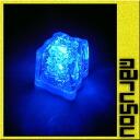 Ice cube blue BC036C