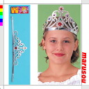 ★ Queen Crown party toy, Crown, Crown and tiara, accessories and ornaments