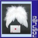 Angel wings-white / SS