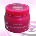 ◆490 g of Kerastase RF mask chromaRisch ◆ [in a review impossible of ]JAN3474630152601 ※ cancellation, change, returned goods exchange for around seven days 5% OFF coupon !10P02Aug14]