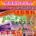 ◆It is 5% OFF coupon in a road postage review according to ※ cancellation, change, returned goods exchange impossibility ※ collect on delivery selling as well as 420 discount ◆ [product] カルニチンフォルスコリ dhc for carnitine & フォルスコリ (for a half year approximately six months) + approximately one month for business use!
