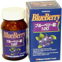 Blueberry grain 120 (*180 250 mg), Minami Hel sea foods