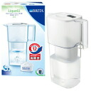 ブリタポット type water purification equipment Maxtra likely 1.1 L
