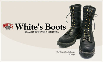 WHITE'SBOOTS