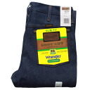 # 935 Iris in slim fit boot cut /Rigid Wrangler ( Wrangler )