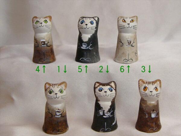 瓶子手工制作小猫