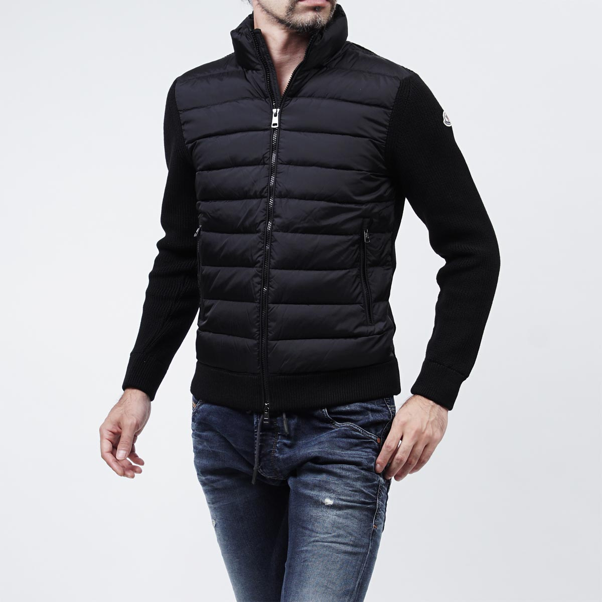 ダウンジャケットは人気5ブランドから選ぶ|今年真似したい冬コーデを拝見