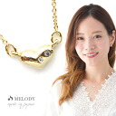Put Hirt & 2 ドットストーン necklace pendant ( OP-N36 )---