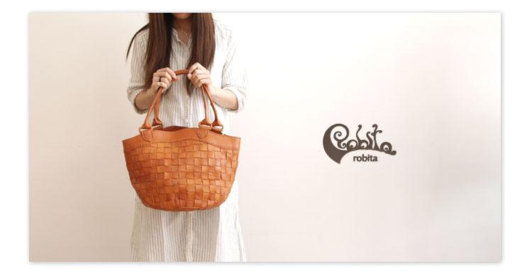 Robita/��ӥ�����ӡ����ڥ쥶����å���ȡ��ȥХå�(L������)��