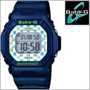 CASIOBaby-G square face BG-5600CK-2JF