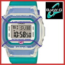 CASIO Casio Baby-G BG20th Anniversary 20 standard atmosphere waterproofing function BGD-500-3JR