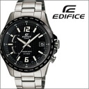 It is deployment electric wave solar EQW-A100DB-1A2JF by CASIOEDIFICE( エディフィス) smart access
