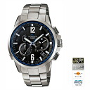CASIO Casio OCEANUS ( Oceanus ) Smart Access with OCW-T2000-1AJF