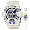 CASIO Casio G-SHOCK×DGK collaboration model G-8900DGK-7JR