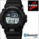 CASIO Casio g-shock Bluetooth ® Low Energy enabled GB-6900B-1JF