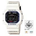 CASIO Casio g-shock G-LIDE ( G ride ) tide graph based model GWX5600C7JF