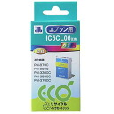 Sanwa IC5CL06 type play ink cartridge color 5 color integrated JIT-E06C