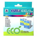 Sanwa IC5CL13W type play ink cartridge color 5 color combined type (set of 2) JIT-E13C2P