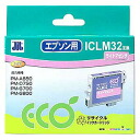 Sanwa ICLM32 type play ink cartridge light magenta JIT-E32LM