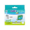Sanwa ICC33 type play ink cartridge (cyan) JIT-E33C