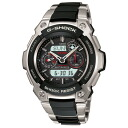 CASIO Casio g-shock MT-G TOUGH MVT tough movement MTG-1500-1AJF