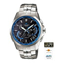 CASIO Casio OCEANUS ( Oceanus ) Manta Smart Access with OCW-S2400-1AJF