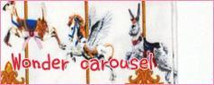 ����ե�������wonder carousel�����