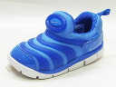 NIKE Nike DYNAMO FREE TD Dynamo-free photo blue/university blue/white フォトブルー / ユニバーシティブルー / white 13 SS