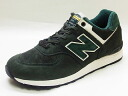 NEW BALANCE new balance M576 TOL green Made In England Green Party United Kingdom sneakers 13 FW