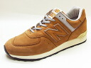 NEW BALANCE new balance M576 NTO tobacco Made In England cigarettes made in United Kingdom sneakers 13 FW
