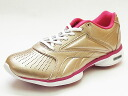 5 REEBOK Reebok EASY TONE GO OUTSIDE V easy tone go outside Champagne champagne sneakers