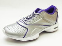 5 REEBOK Reebok EASY TONE GO OUTSIDE V easy tone go outside silver silver