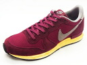 NIKE nike AIR SOLSTICE air Sor Stith tm red TM red 13SS