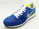 NIKE nike INTERNATIONALIST internationalist blue/green/white/silver blue / green / white / silver sneakers 14SS