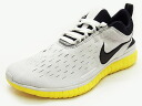 NIKE nike FREE OG SUPERIOR フリーオリジナルスペリオール grey/black/yellow gray / black / yellow sneakers 14SS