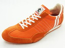 14SS made in 2 PATRICK Patrick JET II jet ORG orange orange sneakers Japan