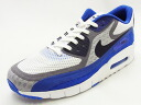 90 90 NIKE nike AIR MAX BR BREATHE Air Max breeze white/blue white / blue BREEZE 14SUMMER