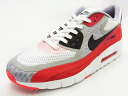 90 90 NIKE nike AIR MAX BR BREATHE Air Max breeze white/red white / red BREEZE 14SUMMER
