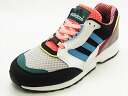 ADIDAS Adidas EQT RUNNING CUSHION running cushion gray/blue/white gray / blue / white sneakers 14SS