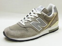 NEW BALANCE New Balance M996 GY grey gray men gap Dis sneakers