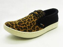 SOLESTAR sole star SO-83 leopard レオパード mens men womens women sneakers 14SS