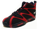 1 REEBOK Reebok KAMIKAZE1 MID divine wind mid red/black/white red / black / white 13FW